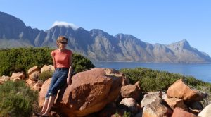 Our Africa Safaris' Twice Fearless Jenny Richards